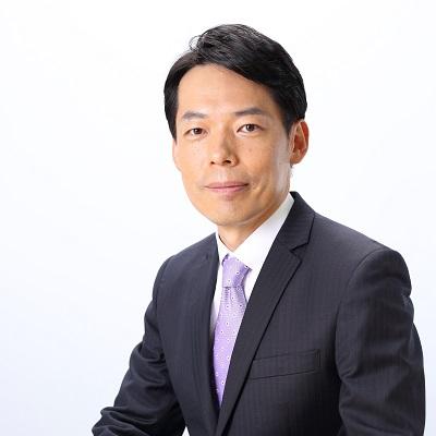 ゾエティス・ジャパン株式会社 代表取締役社長 加藤克利 様.JPG