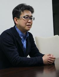 センター長 遠藤 利彦