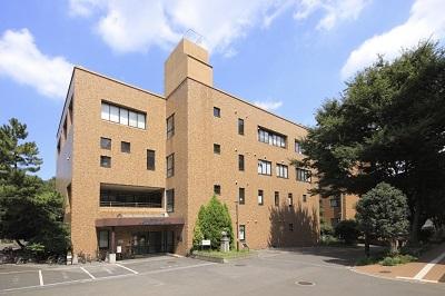 動物医療センターは農学部弥生キャンパスにあります